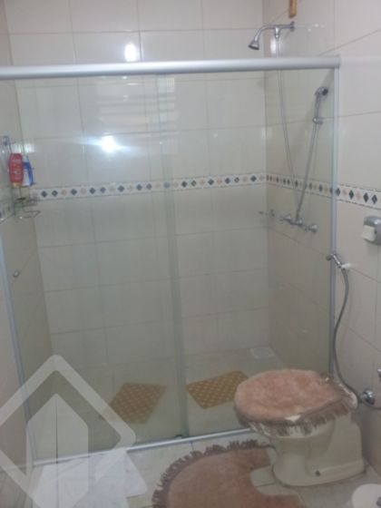 casa comercial - cavalhada - ref: 126837 - v-126837