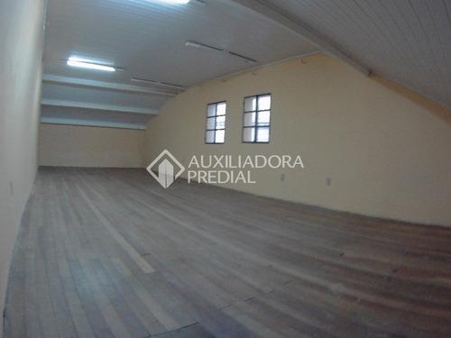 casa comercial - centro historico - ref: 253029 - v-253029