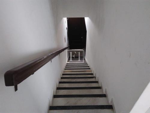 casa comercial - centro - ref: 3390 - l-4078