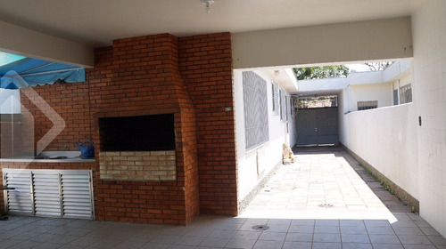 casa comercial - chacara das pedras - ref: 208492 - v-208492