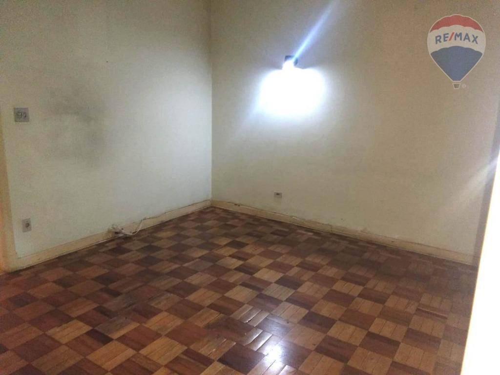 casa comercial com 250 m² e 1 vaga de garagem - vila mariana - ca1160