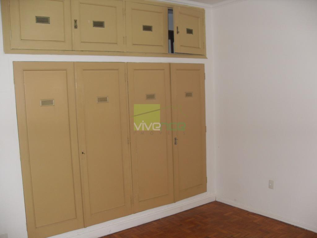 casa comercial com 3 dormitórios à venda e locação, 170 m² por r$ 830.000 - centro - campinas/sp - ca0698