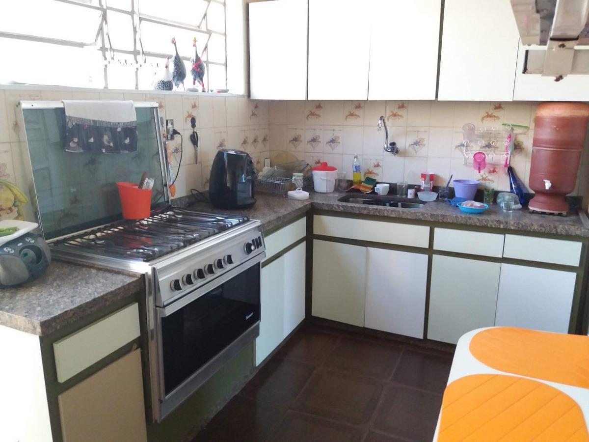 casa comercial com 4 quartos para alugar no sagrada família em belo horizonte/mg - 2114