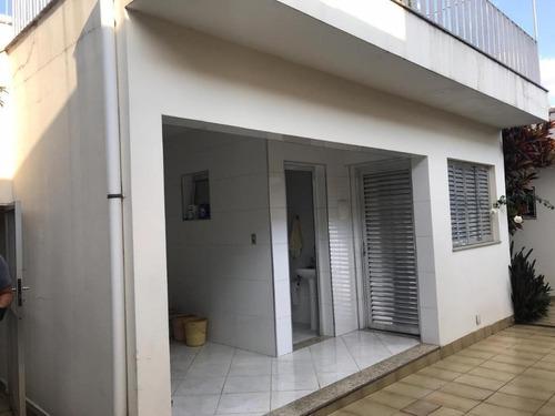 casa comercial com ampla frente no gopouva - cód. ca2175 - ca2175