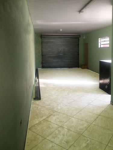 casa comercial com uma suíte - salto sp - t-056