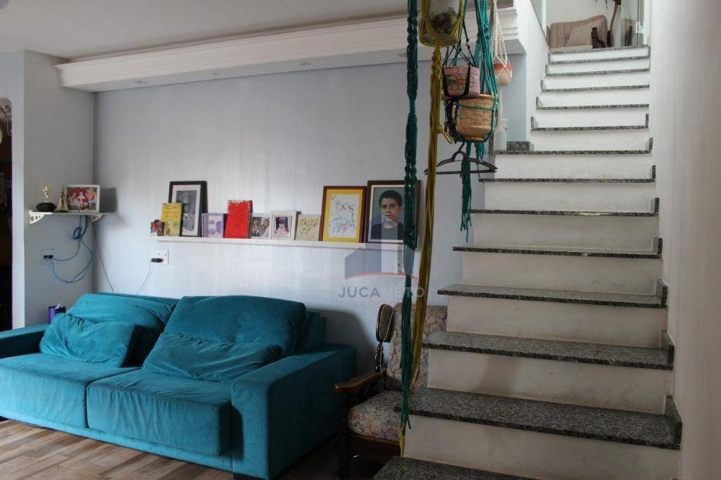 casa comercial e residencial com salas, dormitórios e suítes à venda por r$ 1.200.000 - jardim pilar - mauá/sp - ca0245