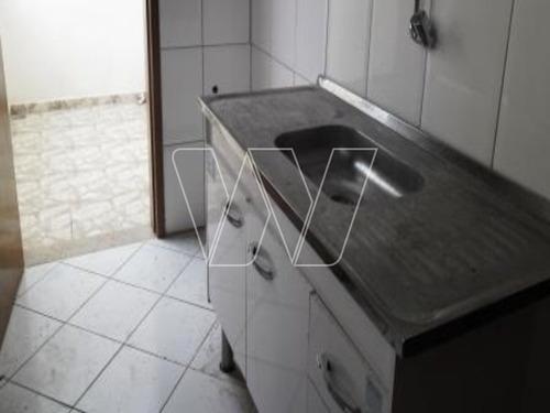 casa comercial em campinas - sp, botafogo - ca00820
