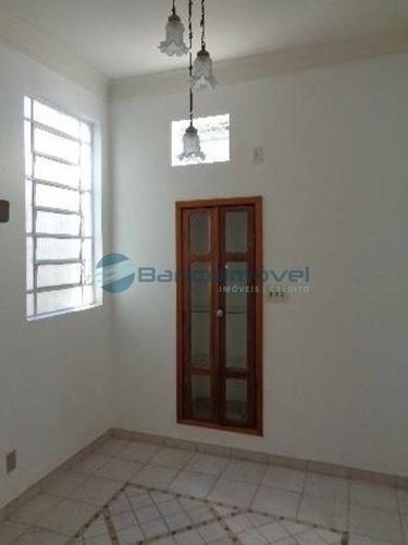 casa comercial em campinas - sp, botafogo - ca01824