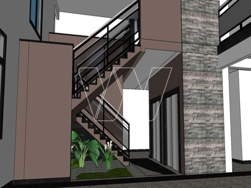 casa comercial em campinas - sp, cambuí - ca00845