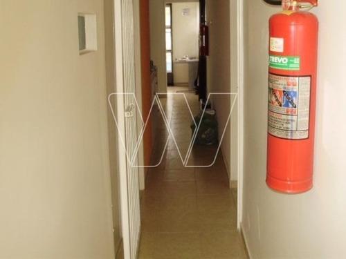 casa comercial em campinas - sp, chácara da barra - ca00821