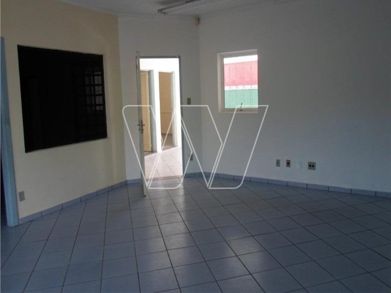 casa comercial em campinas - sp, jardim santa genebra - ca00805