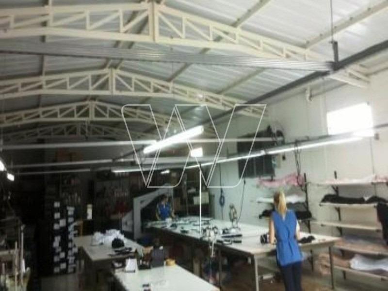 casa comercial em campinas - sp, parque industrial - ca00803