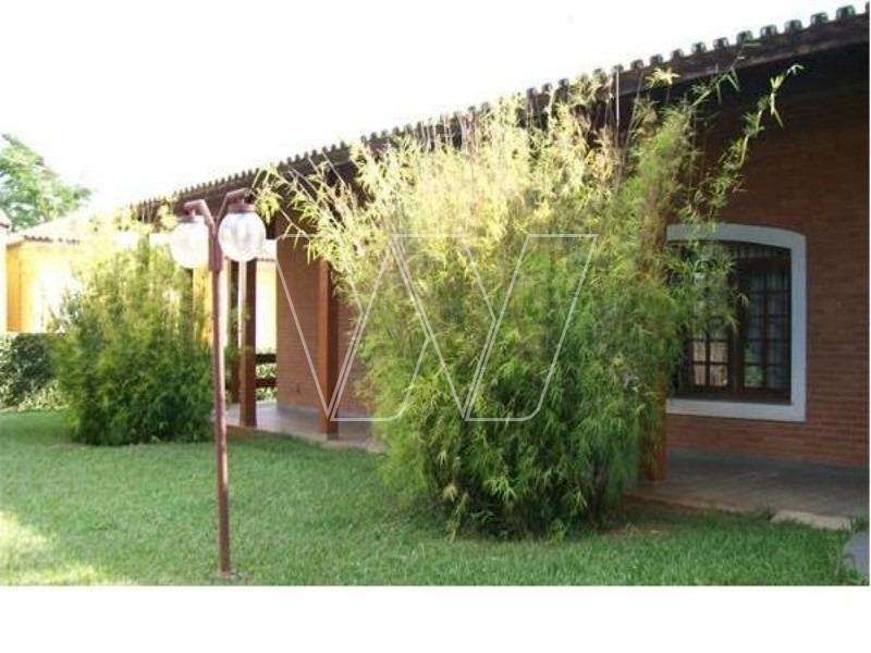 casa comercial em campinas - sp, parque taquaral - ca00875