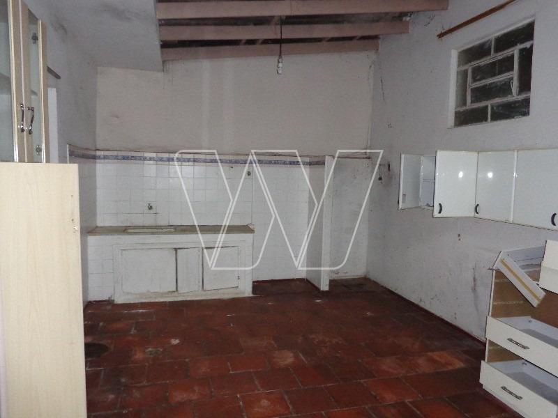 casa comercial em campinas - sp, sousas - ca00783
