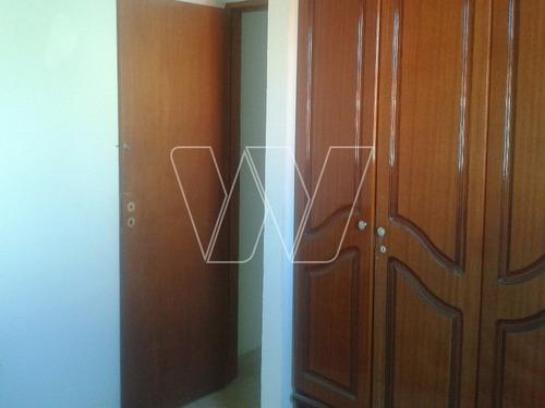 casa comercial em campinas - sp, sousas - ca00895