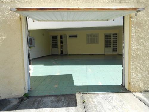 casa comercial em campinas - sp, taquaral - ca00791