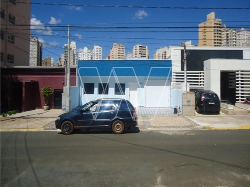 casa comercial em campinas - sp, vila itapura - ca00748