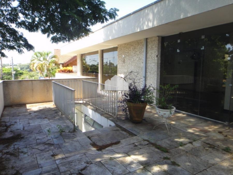 casa comercial em excelente localizaçao no taquaral!!! - ca17424