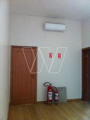 casa comercial em excelente localização no centro de sousas - sa00121