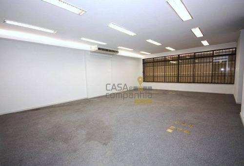 casa comercial- em frente estádio do pacaembú - ca0164