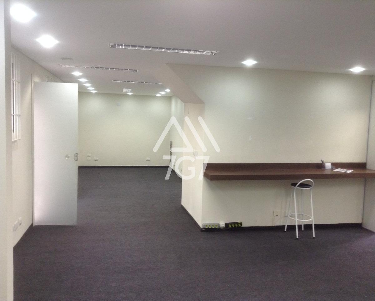 casa comercial em moema - ca00813 - 34790430