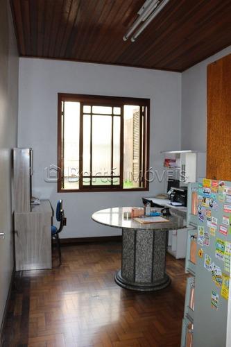 casa comercial em partenon com 3 dormitórios - bt7244