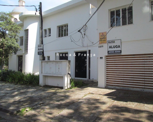 casa comercial em são paulo - sp, jardim europa - ca00051