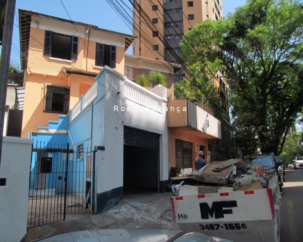 casa comercial em são paulo - sp, jardim paulista - ca00078