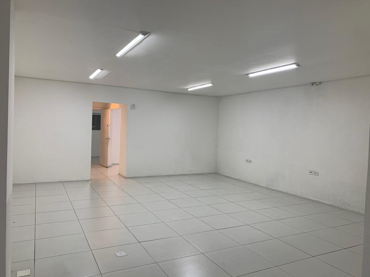 casa comercial em vila progresso  -  guarulhos - 252