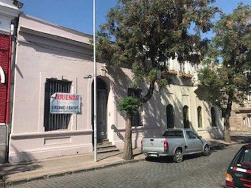 casa comercial en arriendo , santiago , centro