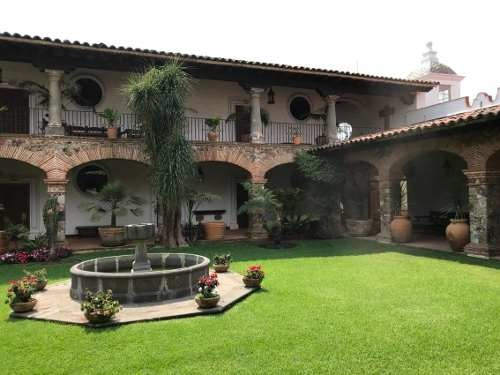 casa comercial en reforma / cuernavaca - caen-243-cc