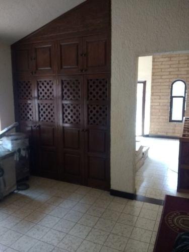 casa comercial en reforma / cuernavaca - ine-546-cc