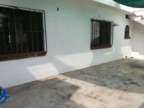 casa comercial en san carlos / yautepec - caen-284-cc