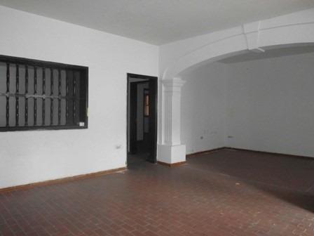 casa comercial en venta urb carabobo ih 387066