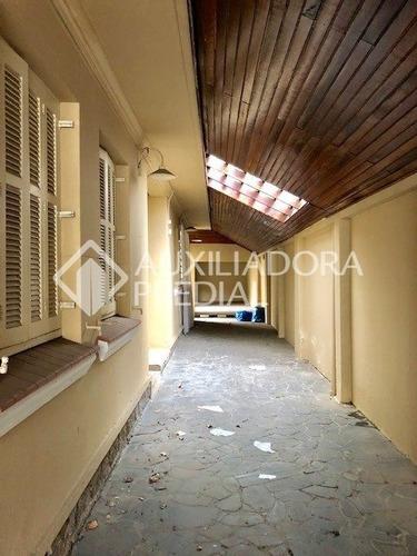 casa comercial - floresta - ref: 254487 - v-254487