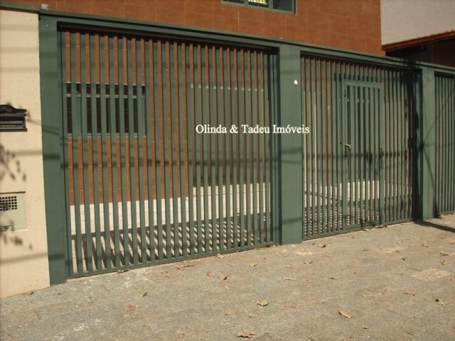 casa comercial - imóveis para locação - campinas - sp - botafogo - cs00111