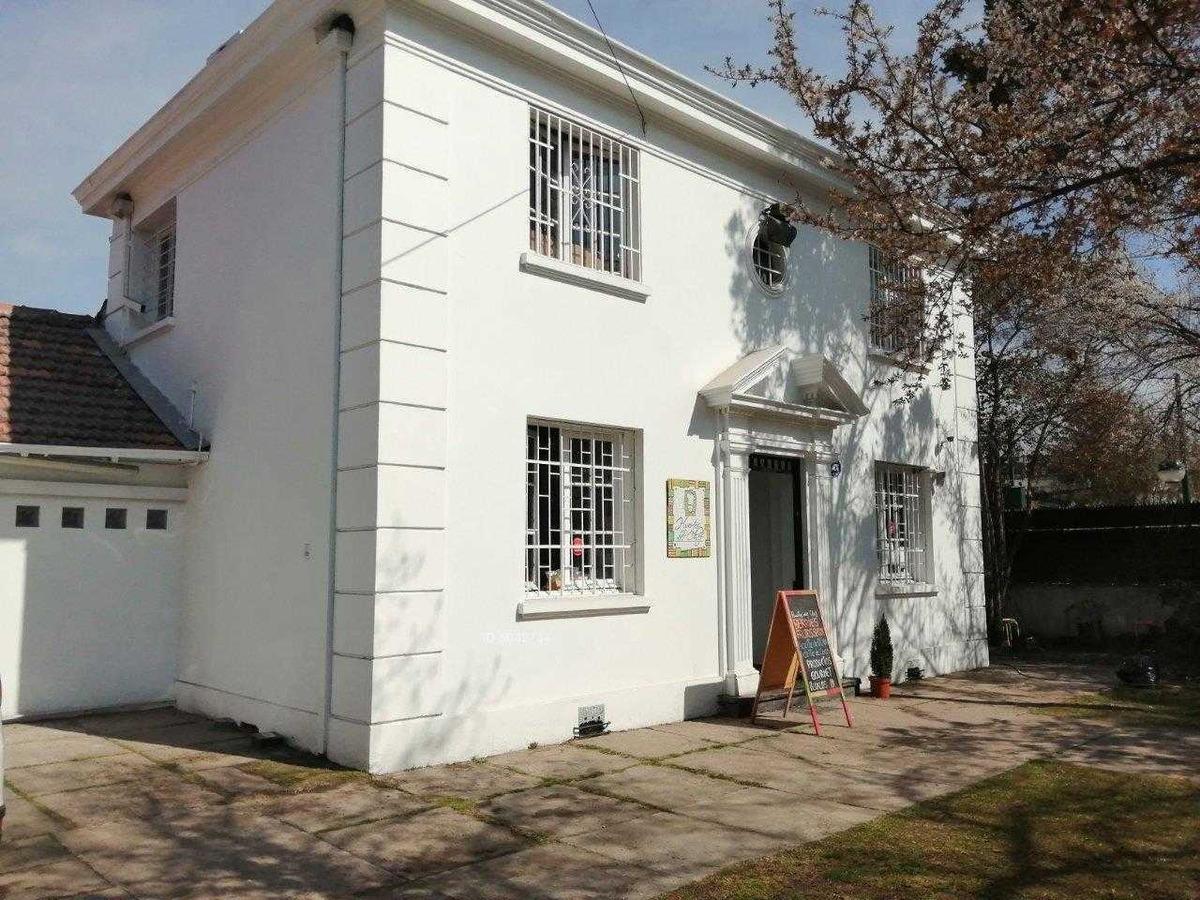 casa comercial / / irrarazabal / / diagonal oriente