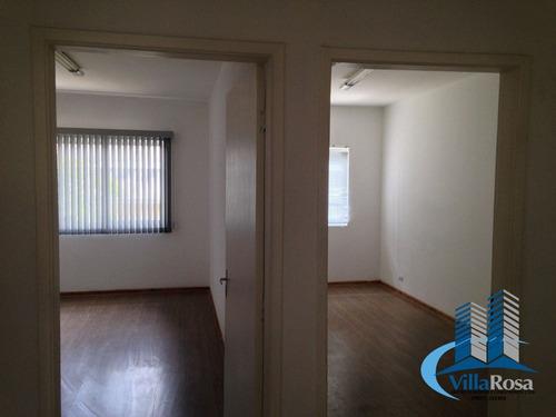 casa comercial - jabaquara - ref: 1374 - l-1374