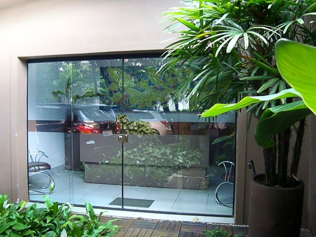 casa comercial - jardim america - ref: 1154 - l-9467777