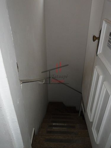 casa comercial - jardim analia franco - ref: 6866 - l-6866