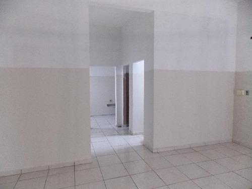 casa comercial jardim jandaia - 14548