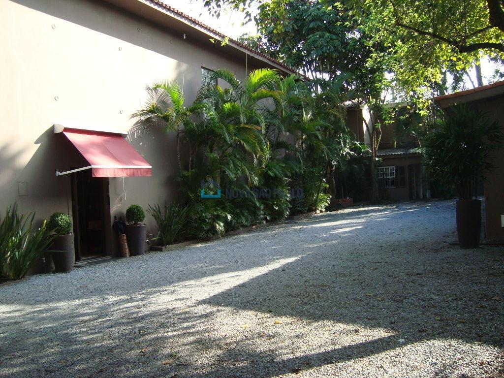 casa comercial jardins - bi23284
