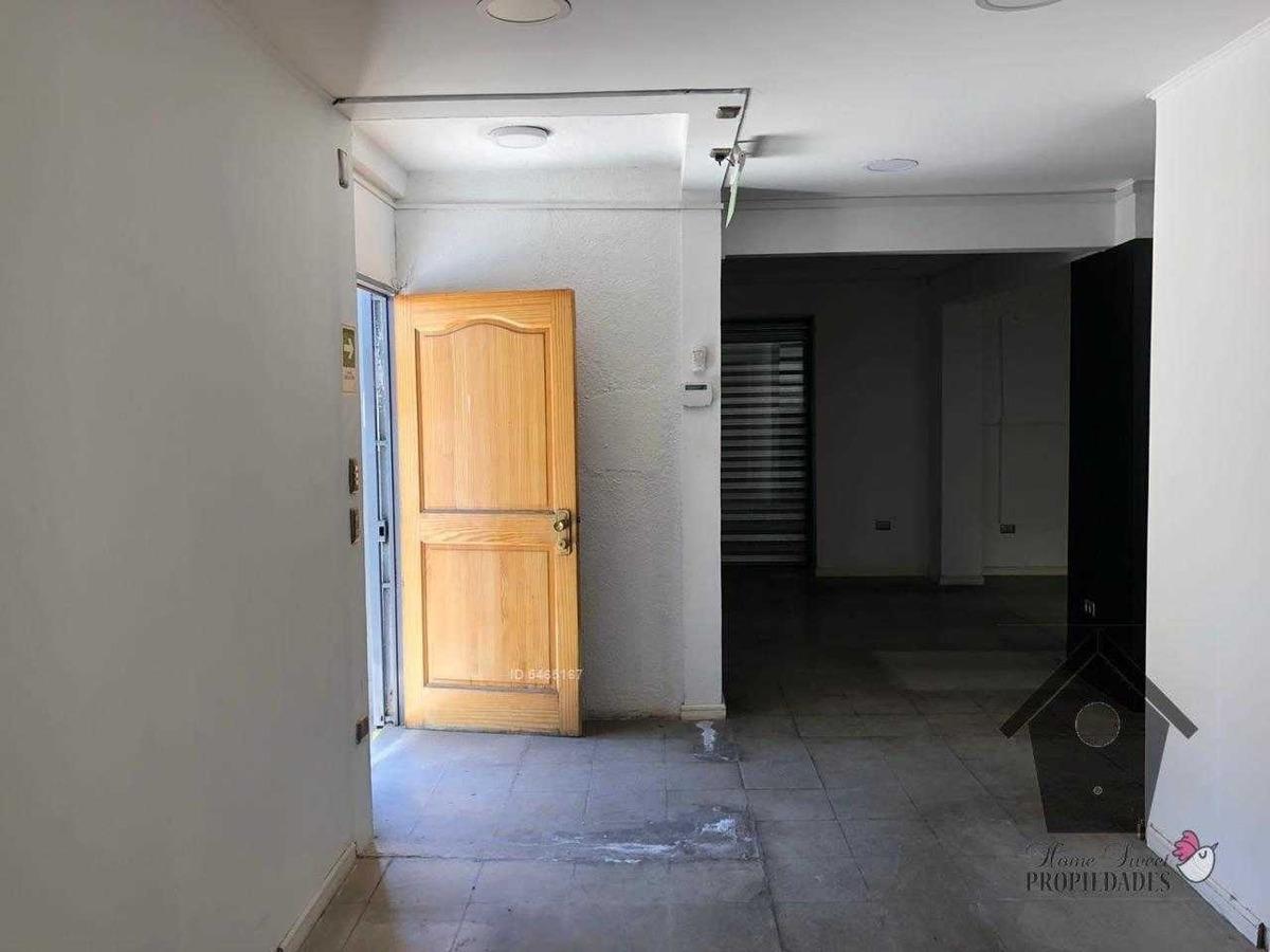 casa comercial, los ponientes, 2 plantas libres, 160m2