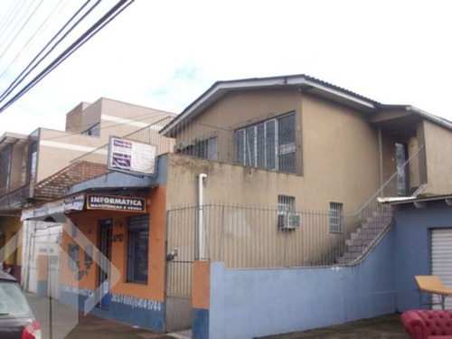 casa comercial - marechal rondon - ref: 164654 - v-164654