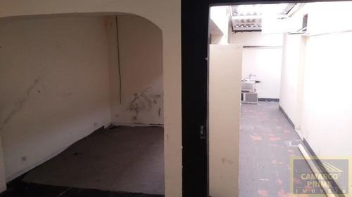 casa comercial na avenida rebouças próximo da avenida brigadeiro faria lima! - eb72247