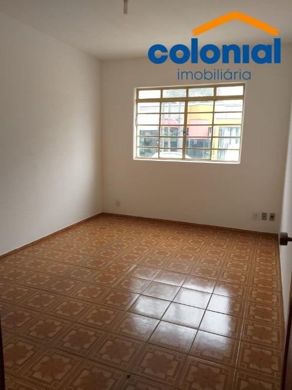 casa comercial na fernando arens vila arens ii, jundiaí - ca00802 - 33293439