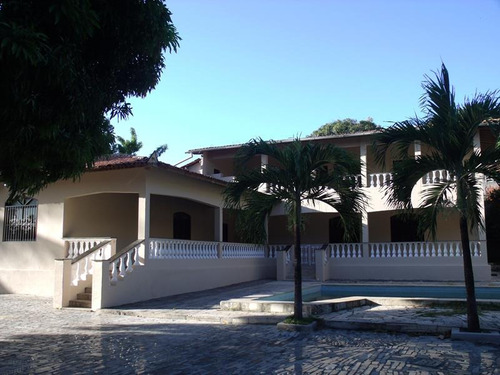 casa comercial na lagoa redonda, suítes, piscina, garagem