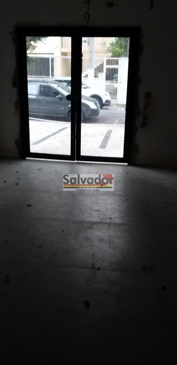 casa comercial na vila mariana  -  são paulo - 8146