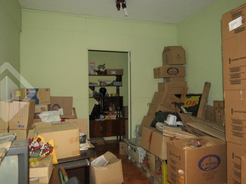casa comercial - navegantes - ref: 207930 - v-207930