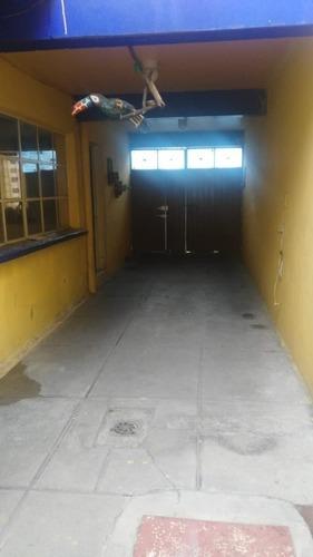 casa comercial nezahualcoyotl